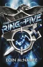 The Ring of Five Trilogy: The Ring of Five