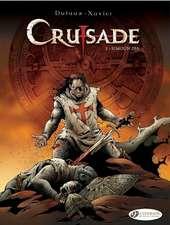 Crusade Vol.1: Simoun Dja