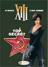 Xiii Vol.13: Top Secret