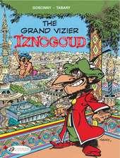Iznogoud Vol. 9: The Grand Vizier Iznogoud