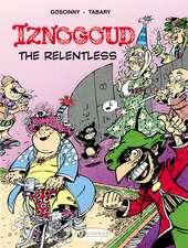 Iznogoud Vol.10: Iznogoud the Relentless