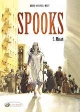 Spooks Vol.5: Megan