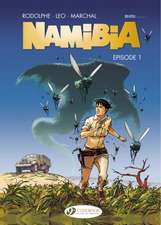 Namibia Vol. 1: Episode 1