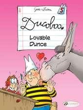 Ducoboo Vol. 5: Lovable Dunce