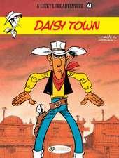 Lucky Luke Vol. 61: Daisy Town