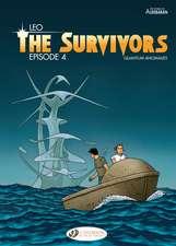 The Survivors Vol. 4: Episode 4