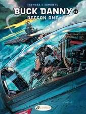Buck Danny Vol. 10: Defcon One