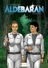 Return To Aldebaran Vol. 1