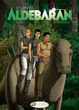 Return To Aldebaran Vol. 2