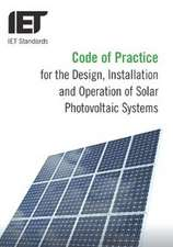 Code of Practice for Grid Connected Solar Photovoltaic Systems:  A New Dependence on Effective Process