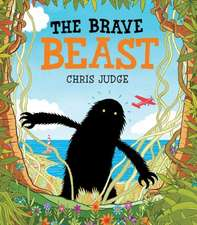 The Brave Beast:  The Girl Who Ate and Ate and Ate