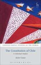 The Constitution of Chile: A Contextual Analysis