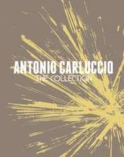 Antonio Carluccio: The Collection