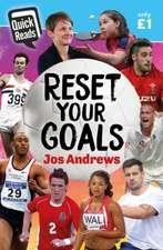 Quick Reads: Reset Your Goals