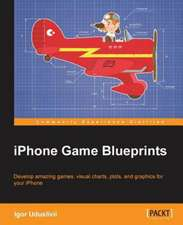 iPhone Game Blueprints