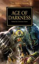 The Horus Heresy 16. The Age of Darkness