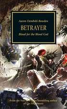 The Horus Heresy 24. Betrayer