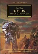 The Horus Heresy 07. Legion