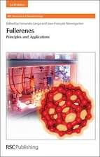 Fullerenes:  Principles and Applications