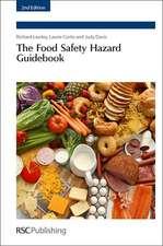Food Safety Hazard Guidebook:  Rsc