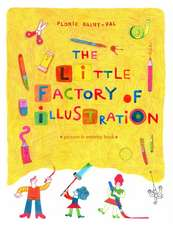 The Little Factory of Illustration:  The Works of Taryn Simon