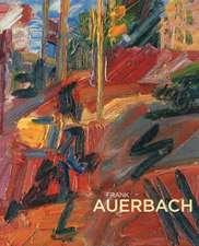 Frank Auerbach