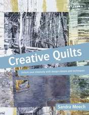 Creative Quilts