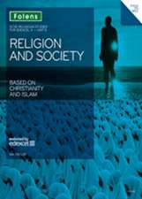 GCSE Religious Studies: Religion & Society based on Christianity & Islam: Edexcel A Unit 8 Student Book