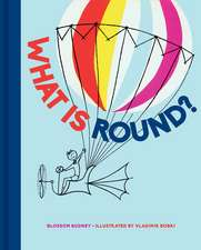 What Is Round?