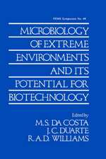 Microbiology of Extreme Environments and its Potential for Biotechnology