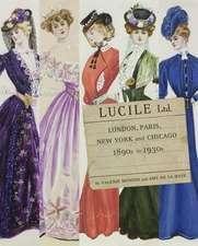 Mendes, V: Lucile Ltd