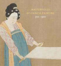 Masterpieces of Chinese Painting 700-1900:  Prints from Africa and the Diaspora