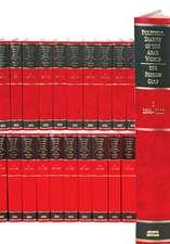 Political Diaries of the Arab World 24 Volume Hardback Set