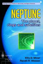 Neptune: The planet, rings and satellites