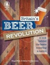Britain's Beer Revolution