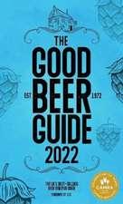 Good Beer Guide 2022