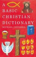 Basic Christian Dictionary