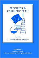 Progress in Synthetic Fuels