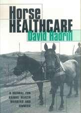 Horse Healthcare