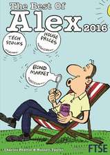 Best of Alex 2016