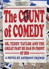 Count of Comedy