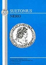 Suetonius: Nero