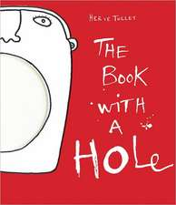 Book with a Hole