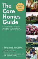 The Care Homes Guide South West England