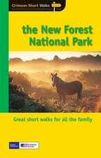 Short Walks New Forest National Park