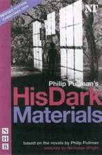 His Dark Materials: New Edition
