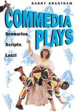 Commedia Plays