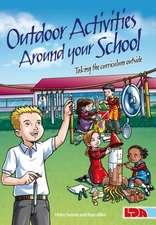 Outdoor Activities Around Your School