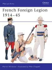 French Foreign Legion 1914–45