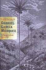 A Companion to Gabriel García Márquez